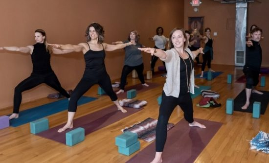 200 Hour Yoga Teacher Training And Yoga Immersion Chicago Area Yoga